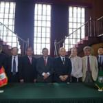 山形大学ペルーのラ・モリーナ国立農業大学、カトリカ大学と交流協定締結