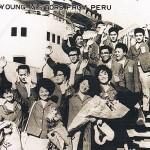 日系青年たち「ヘネラシオン64」展、ペルー日系人移民博物館で開催
