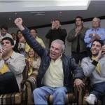 ペルー市長に前市長のカスタニエダ氏当選