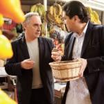 ペルーの映画や伝統料理からペルー食文化の融合を知るイベント開催